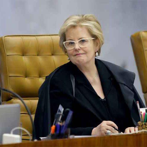 Ministra do STF vai relatar ação pedindo legalização do aborto
