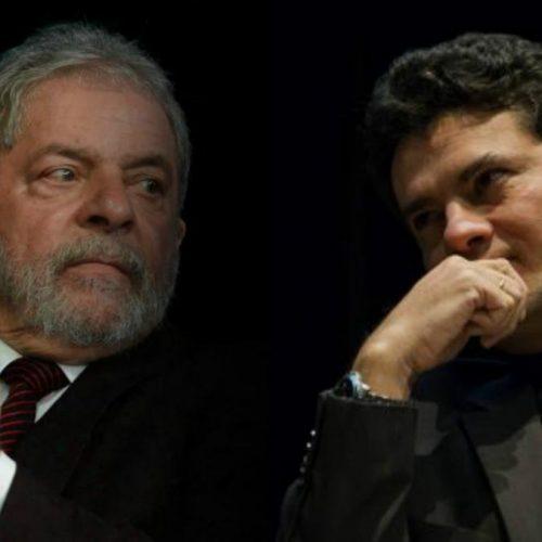 Tribunal rejeita por unanimidade queixa-crime de Lula contra Moro
