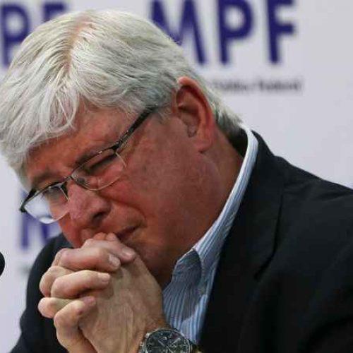 Delação divide candidatos à vaga de Janot na Procuradoria-Geral da República