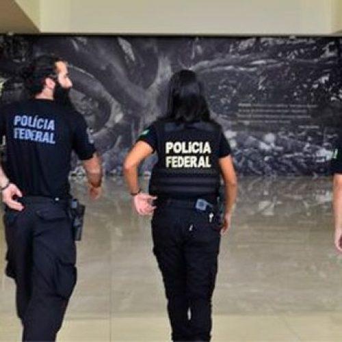 Polícia Federal cumpre mandados em nova fase da Lava Jato