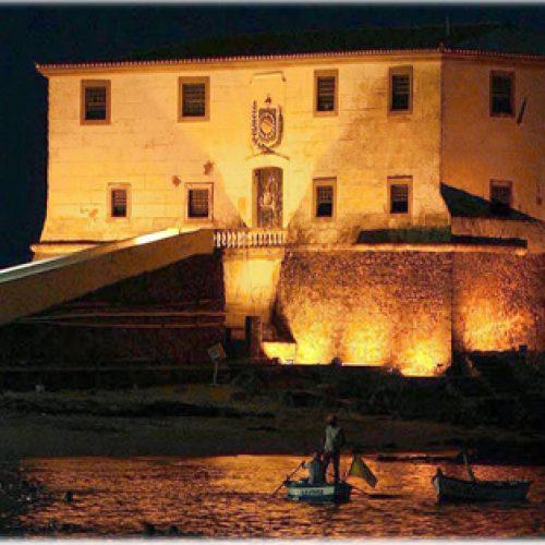 Programação cultural do Forte Santa Maria terá exposições e ensaios contemporâneos
