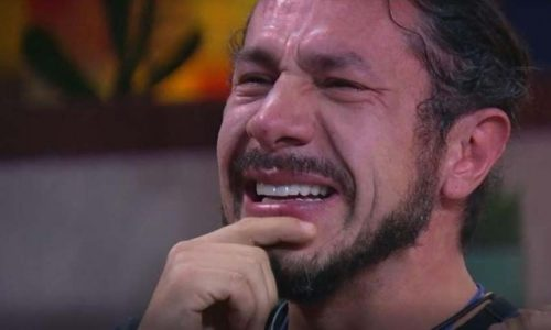 """Rômulo é o eliminado do """"Big Brother Brasil"""" 2017"""