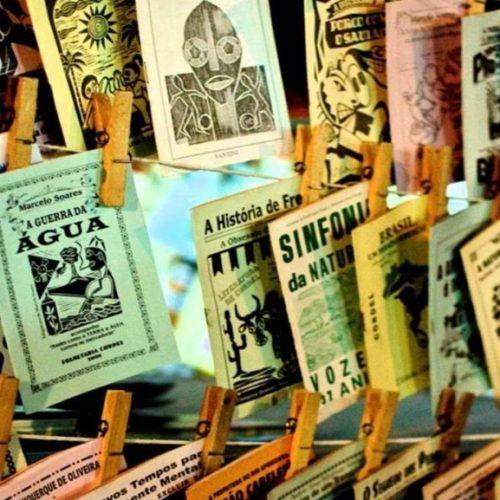 Site disponibiliza mais de 2 mil obras literárias em cordel