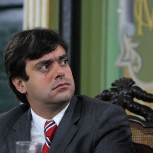 Vereador faz duras críticas ao posicionamento do ex-líder do PT