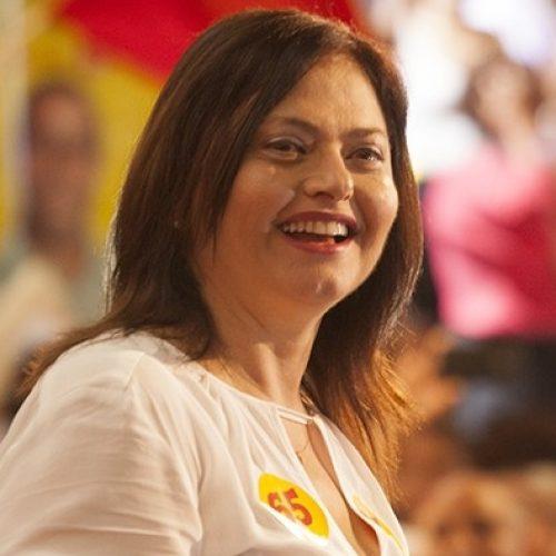 Justiça determina que Alice Portugal pague dívida de campanha