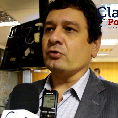Presidente da Embasa detalha ações para  combater a seca na Bahia