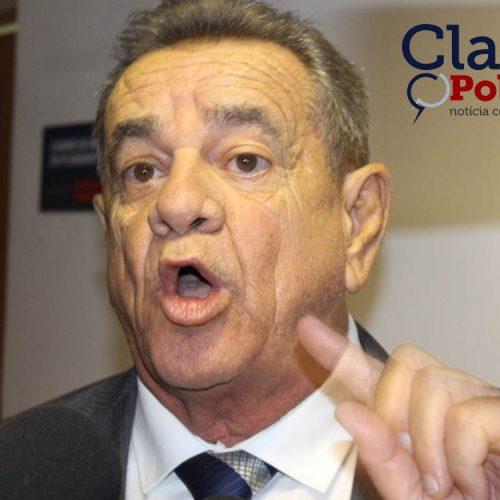 Deputado do PSL cobra espaço no governo Rui Costa
