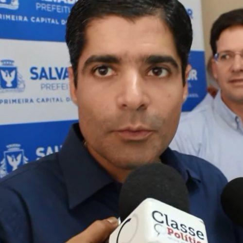 Prefeitura inicia elaboração do Plano de Mobilidade de Salvador; assista