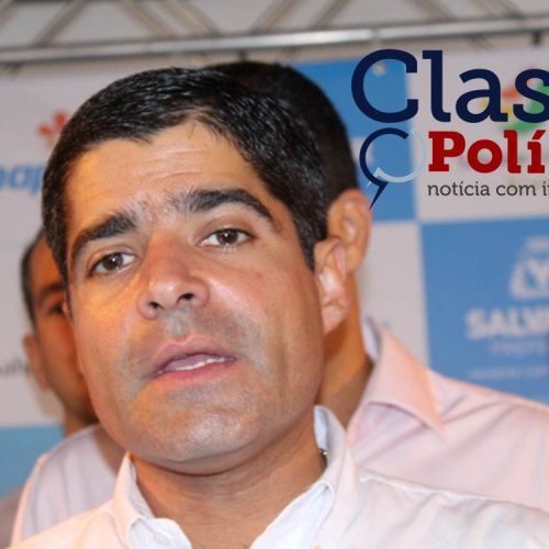 Aniversário de Salvador: ACM Neto anuncia investimento de quase R$ 600 milhões em obras na cidade