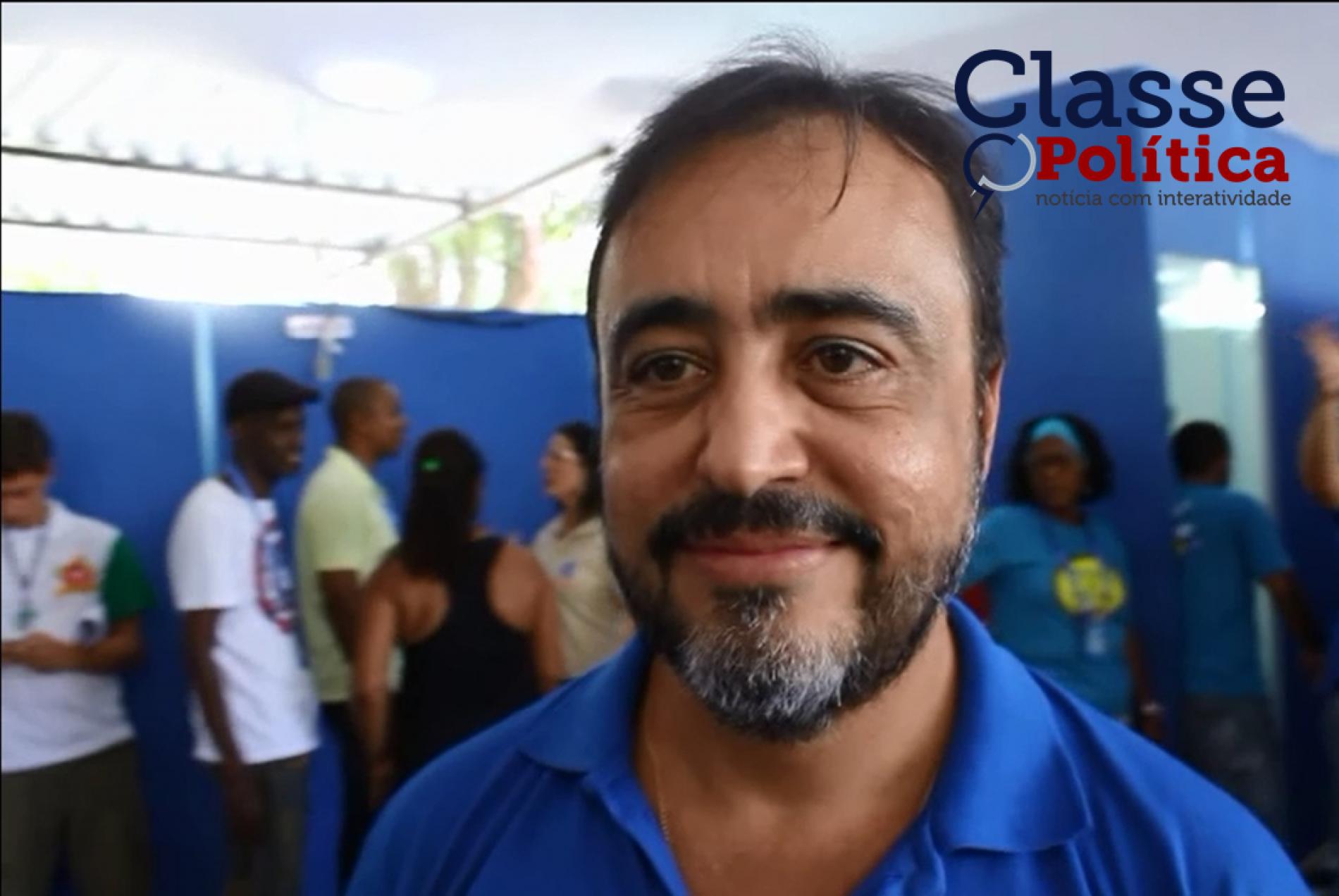 """Marca """"Salvador"""" sai muito mais fortalecida  neste carnaval , diz secretário"""
