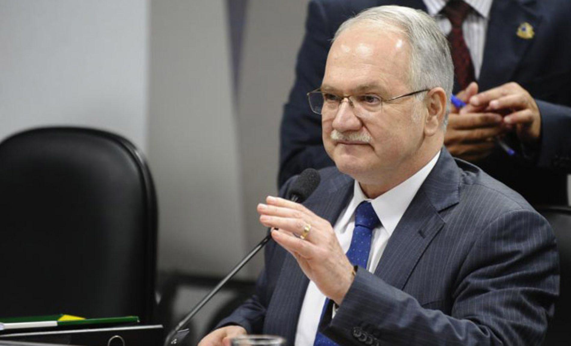 Fachin decide levar a plenário segundo pedido de Palocci por liberdade