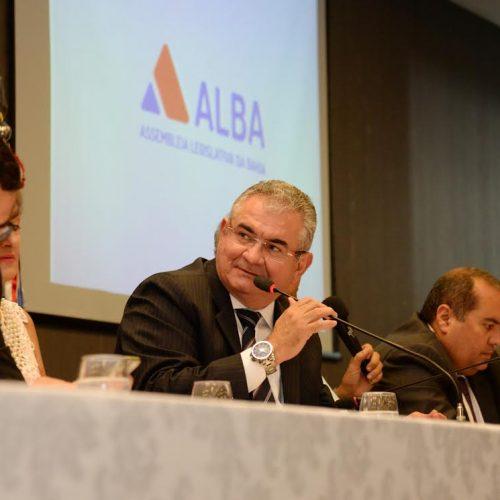Alba lança nova marca e exalta unidade do presidente Coronel