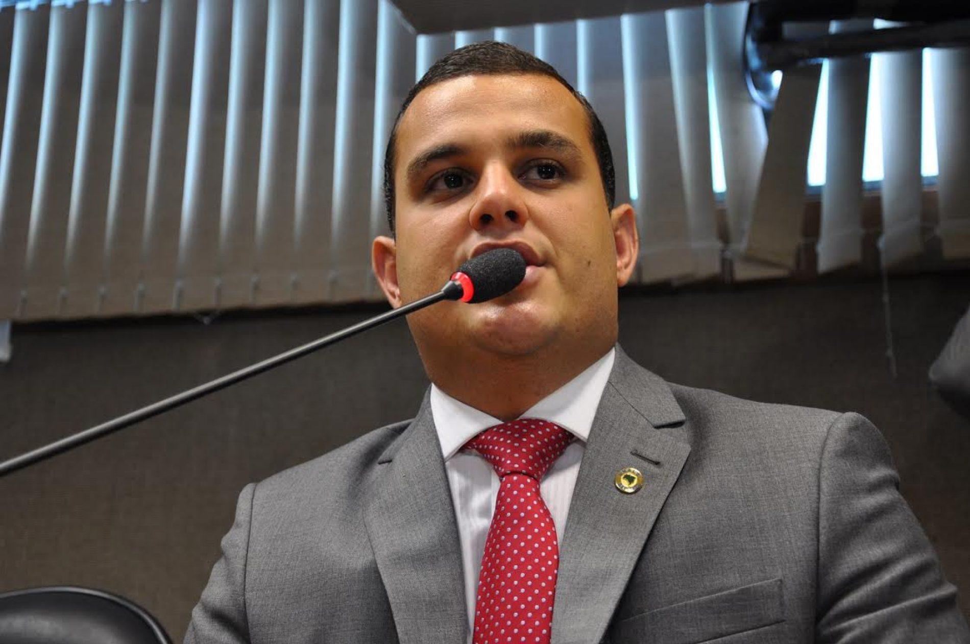 Deputado quer Frente Suprapartidária em Brasília para esclarecer retenção de recursos para a Bahia