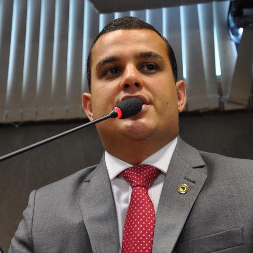 """Alagoinhas: """"Tenho certeza que fará um belo trabalho"""", diz Alex Lima sobre novo coordenador da Ciretran"""