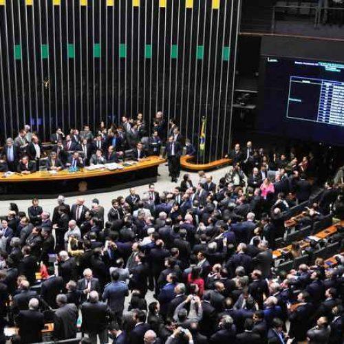 Atuação de base na Câmara ameaça reformas de Temer