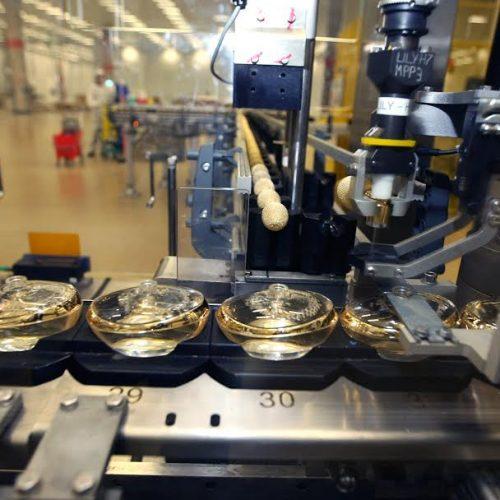 Bahia registra crescimento de 70% da indústria de cosméticos em dez anos