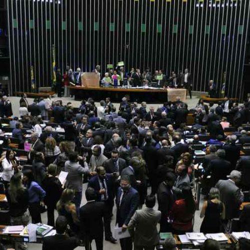 Câmara aprova mudança em limites de parque nacional para passagem de ferrovia