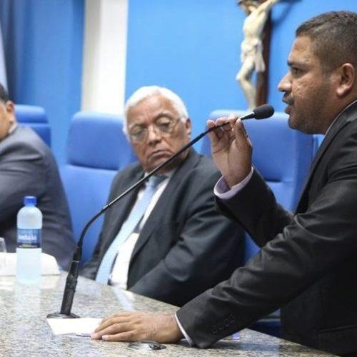 Câmara debate o desemprego em Camaçari