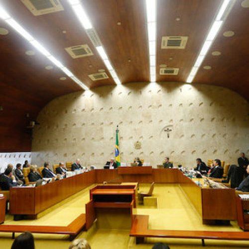 Câmara retoma projeto de lei para limitar STF
