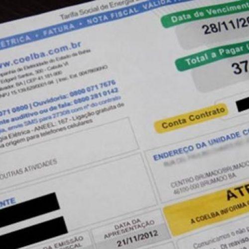 Consumidores pedem reavaliação de indenização a transmissoras de energia