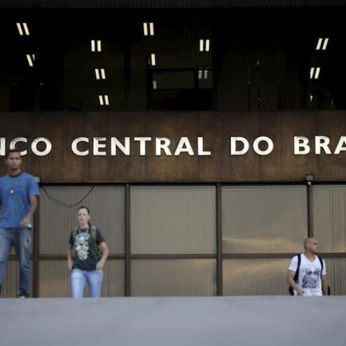 Banco Central diz que inadimplência segue no menor nível histórico