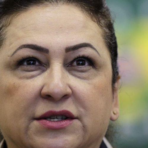 Delator reclama da 'ingratidão' da senadora Kátia Abreu