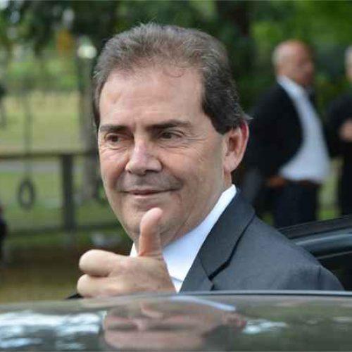 Deputado federal negociou fim de greve por propina de R$ 200 mil