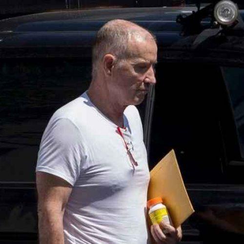 Eike Batista é solto e vai cumprir prisão domiciliar no Rio