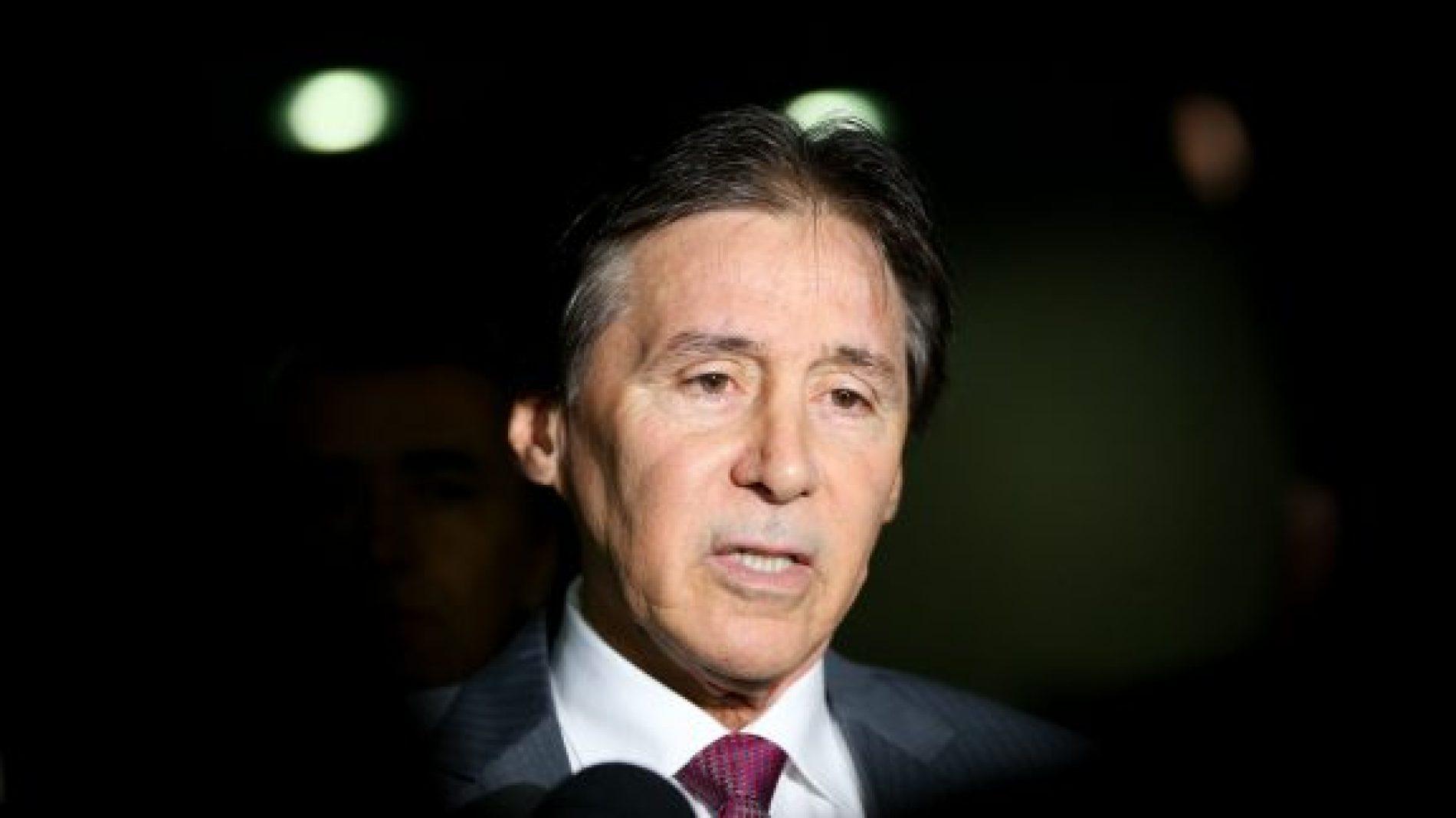 Eunício diz que Temer afirmou que fará reforma ministerial ainda este ano
