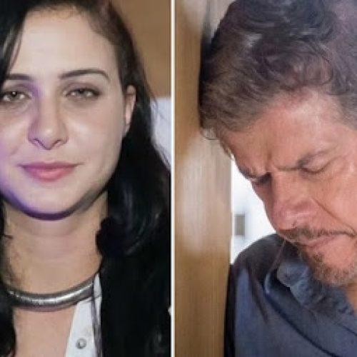 Figurinista assediada por José Mayer desiste de registrar queixa contra o ator