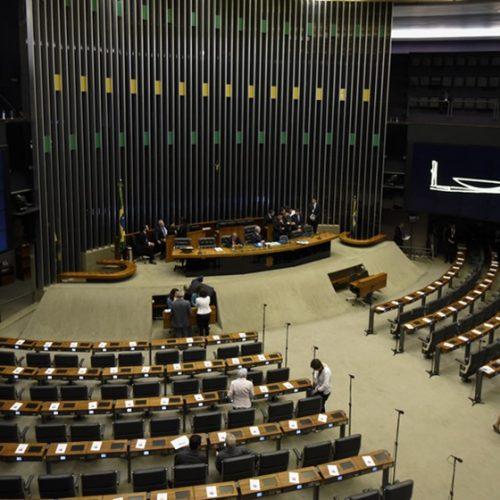 PEC que propõe eleições diretas está pautada na Câmara para o dia 23