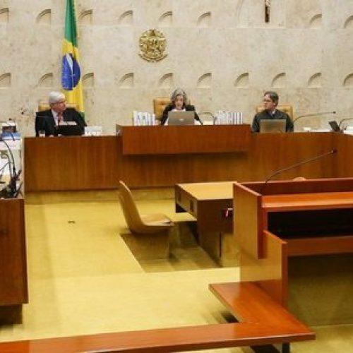 Governo defende aplicação de condução coercitiva em ação no STF