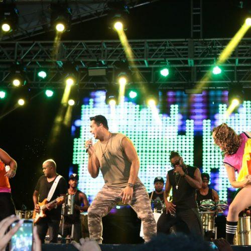 Festival da Cidade termina neste domingo após programação recheada de atrações