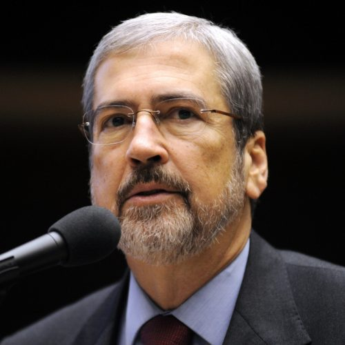 Terceirização não serve de parâmetro para reforma da Previdência, diz Imbassahy