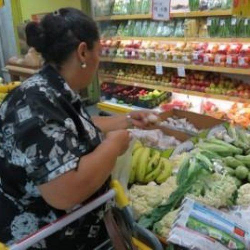 Inflação acumulada em 12 meses cai para 4,08%, a menor em 10 anos