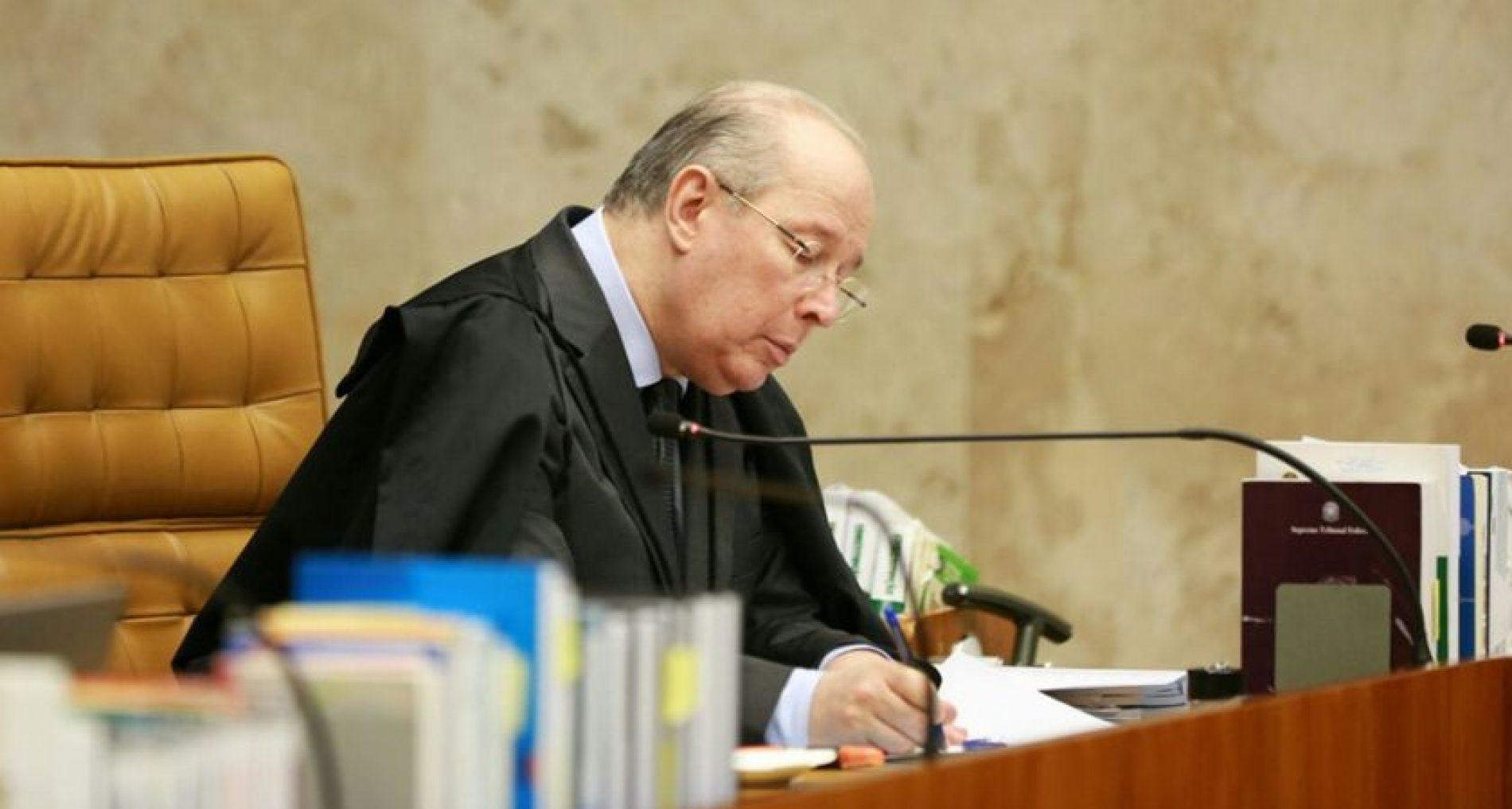 Celso: 'O Brasil não pode ficar refém dos caminhoneiros'