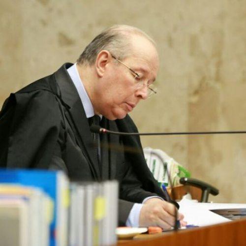 Investigar presidente não é ilegal, diz Celso de Mello