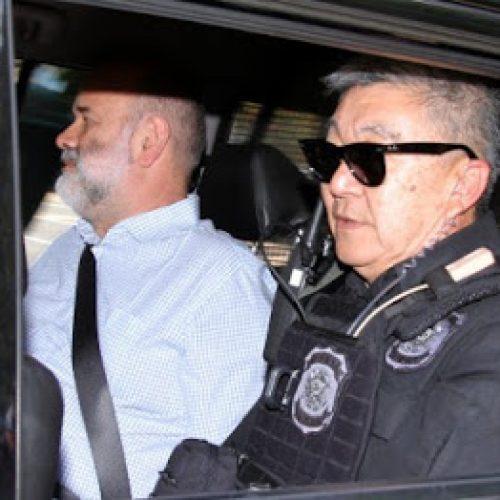 Léo Pinheiro pede redução de pena em troca de confissão sobre triplex