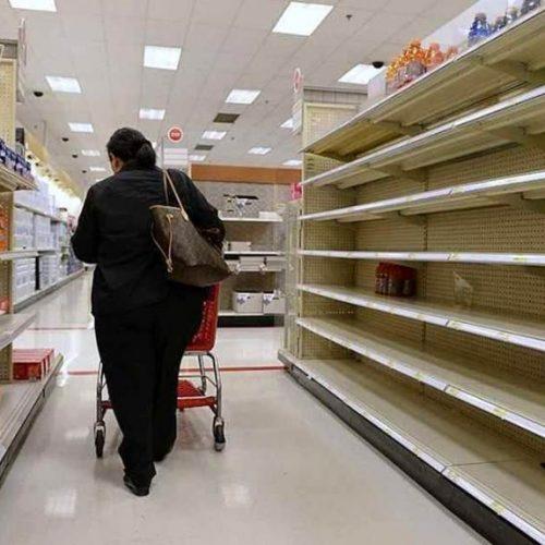 Lojas são saqueadas na Venezuela em meio a protestos