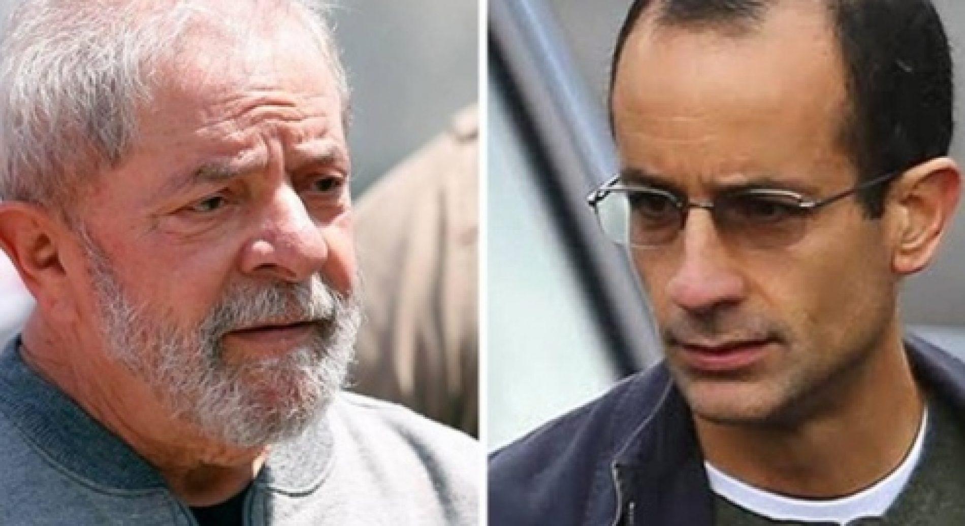 Marcelo Odebrecht entrega e-mails sobre terreno para Instituto Lula