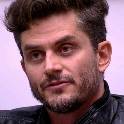 Marcos é expulso do Big Brother Brasil 17
