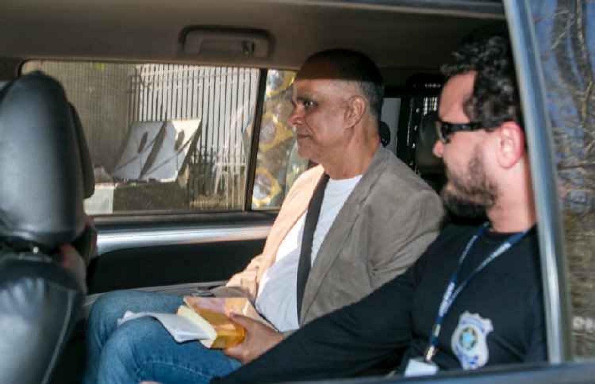 Marcos Valério, condenado no mensalão, pega mais 18 anos de prisão