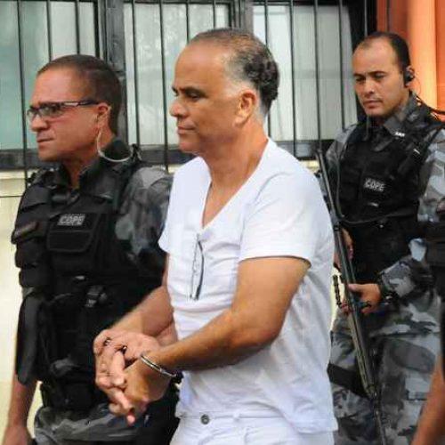 Marcos Valério diz que PSDB temia vazamento de delação