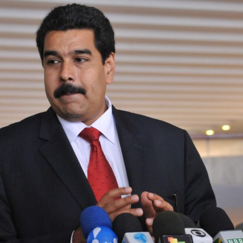 Através de carta, Peru retira convite a Maduro para a Cúpula das Américas