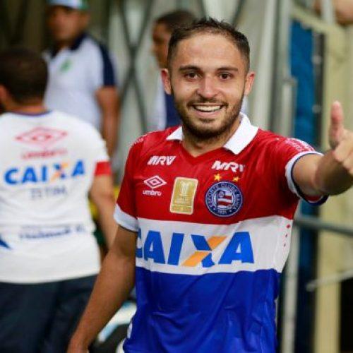 Bahia vence mais uma e confirma vaga na semifinal do Nordestão