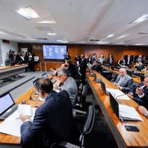 PEC que propõe fim do foro privilegiado volta para análise da CCJ do Senado