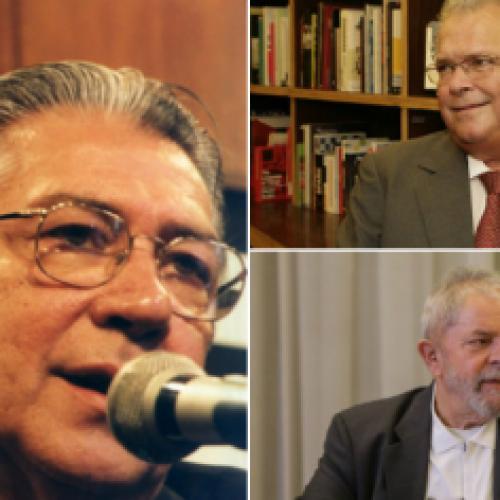 Patriarca da Odebrecht diz que Covas o apresentou a Lula