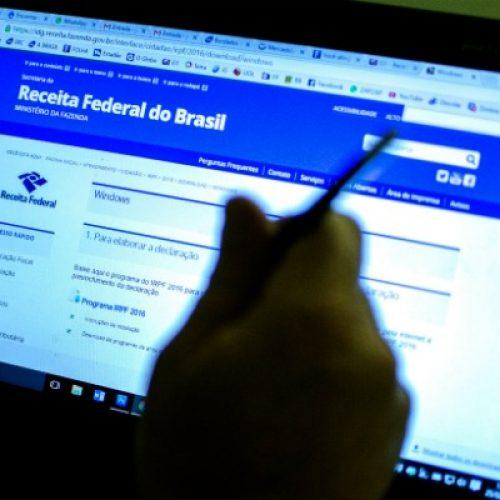 Mais de 12 milhões de contribuintes ainda não fizeram a declaração do IR