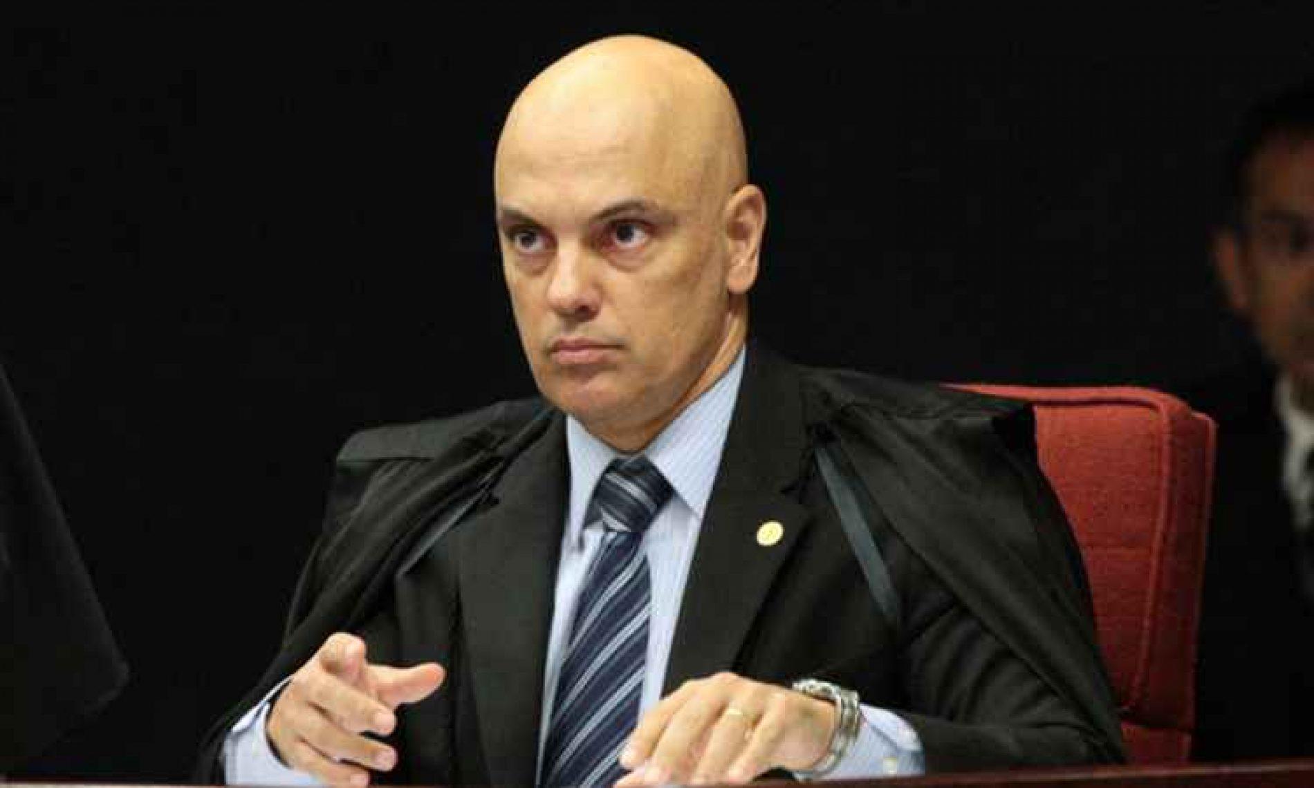 Uma luz para Lula. Ministro Moraes defender prisão só após STJ