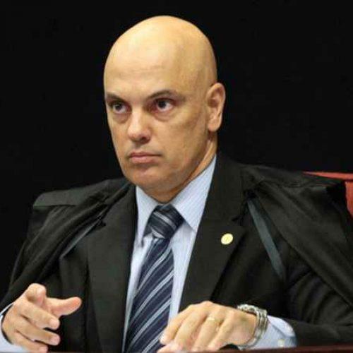 Alexandre Moraes é favorável à prisão de condenados em segunda instância